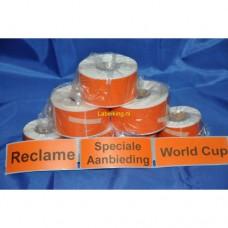 99012 Oranje