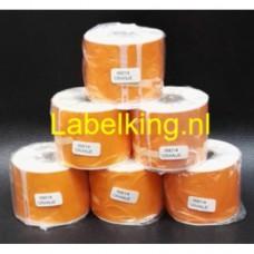 99014 Oranje